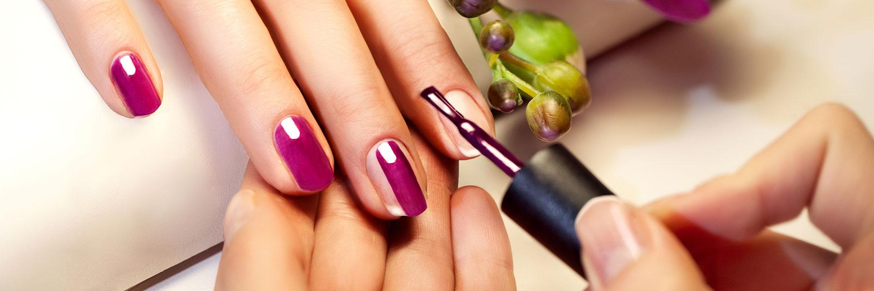 sedalia nail services